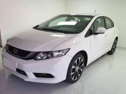 Civic 2.0 Lxr 2015 - R$ 22.000 + Parcelas de R$ 1.169