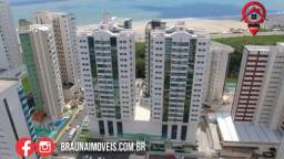 Condomínio Vivendas do Farol - 3 qtos vista mar