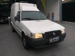 Fiat Fiorino Furgão 1.3 2013
