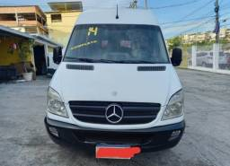 Van Mercedes-Benz