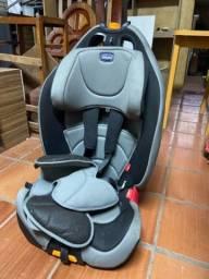 Cadeira de bebê Chicco ajustável de 0 à 30kg