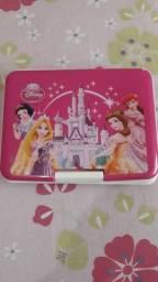 DVD Portátil Princesas