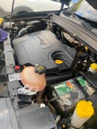 Jeep renegade diesel