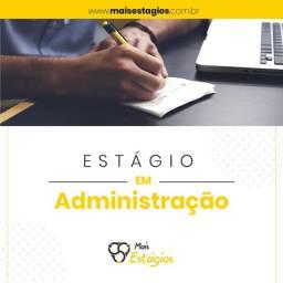 Estágio Administrativo