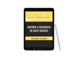 História e Geografia de Mato Grosso