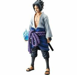 Sasuke action figure