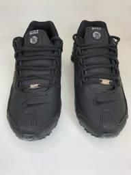 Nike shox Nz - Preto 39