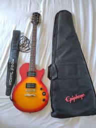 Guitarra Epiphone Les Paul Especial II