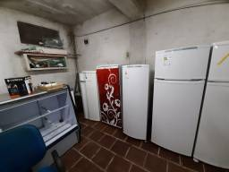 Geladeiras lavadoras secadora lava e seca tudo com garantia a pronta entrega