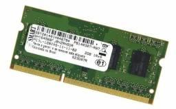Memória RAM 2GB