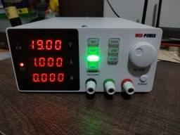 Fonte bancada Nice power programável 30v 10A