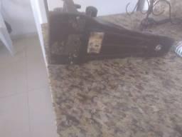 Pedal Pearl de bumbo bateria