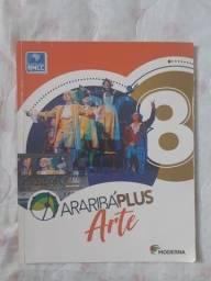Araribá Plus. Arte - 8º Ano