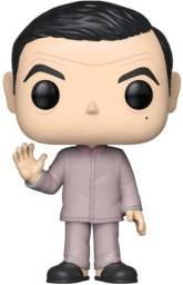 Funko Pop! Television: Mr Bean - Mr Bean Pajamas
