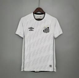 Camisa Santos 21/22 Umbro