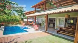 Casa em Condomínio para Venda em Praia do Forte Mata de São João-BA - 14040