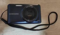 Câmera Digital Samsung Es95 Azul, 16.1mp, 5x Zoom Óptico