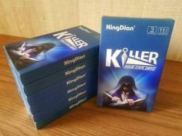 Ssd KingDian 120gb / 128gb / 240gb / 256gb Sata III - Notebook e PC Gamer