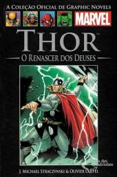 Thor O Renascer dos Deuses #52
