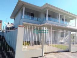 Governador Celso Ramos - Casa Padrão - Praia Grande