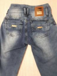 Calça jeans via7