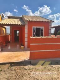 Casa de 1 quarto e área gourmet em Unamar - Cabo Frio - RJ Jmc22.2