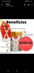 Caixa com 10 unidades - VALOR DE ATACADO