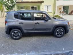 Jeep Renegade Sport 2016 Particular, único dono!