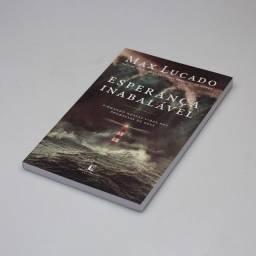 Livro: Esperança Inabalável, MAx Lucado. bibledelivery.stm
