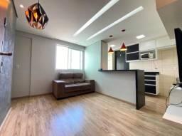Lindo apartamento com 2 quartos | QS 111 Samambaia