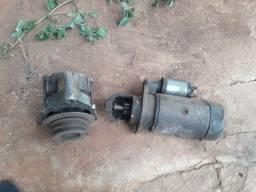 peças do motor mercedes 352 1113