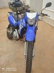 Lander 250CC