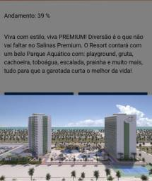 Vendo conta no Resort Premium em Salinas