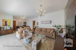 Apartamento à venda com 4 dormitórios em Sion, Belo horizonte cod:317090