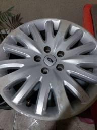 Vendo rodas R17 Furação 5x114,3