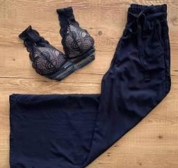 Calça pantalona P
