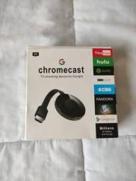 Chromecast paralelo