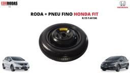 Honda City Estepe Auto Socorro ( Step Fino Original )