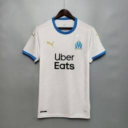 Camisa do OL Marselha