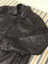 Jaqueta couro original