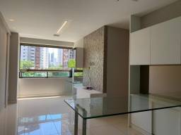 Sofisticado Apartamento 2 Quartos + Closet com 65m² em Boa Viagem. Edf. Teresa Rodrigues
