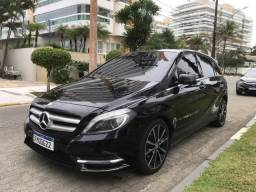 Título do anúncio: Mercedes b200 blindada 2014