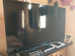 "Smart TV 50"" LED Ultra HD 4K TCL"