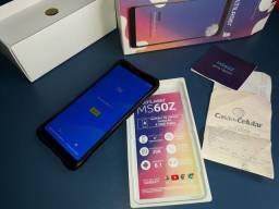 Smartphone Multilaser MS60Z