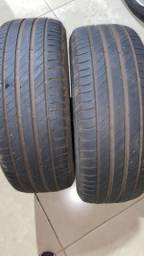Pneus Michelin Primacy 4 205/55r16