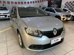 Renault | Sandero Authentic 1.0 Flex
