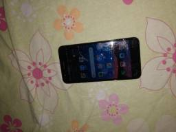 Celular LG  k11+ top