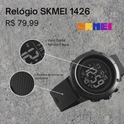 Relógio SKMEI 1426 Aprova D'água