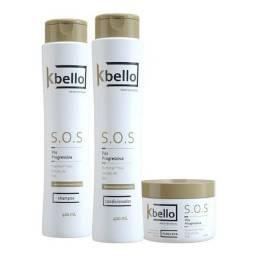 Kits shampoo profissional
