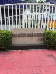 Palacio Das Águas, 4 Suítes, 136 m², Modulados, Splits, Ao Lado Do Manauara